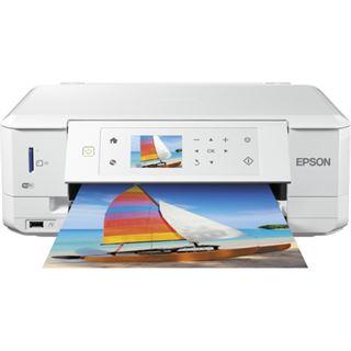 Epson Expression Premium XP-635 weiß Tinte Drucken / Scannen / Kopieren Cardreader / USB 2.0 / WLAN