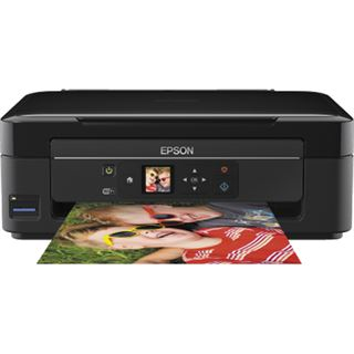 Epson Expression Home XP-332 Tinte Drucken / Scannen / Kopieren Cardreader / USB 2.0 / WLAN