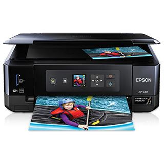 Epson Expression Home XP-530 Tinte Drucken / Scannen / Kopieren