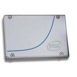"400GB Intel 750 Series 2.5"" (6.4cm) SFF-8639 32Gb/s MLC"