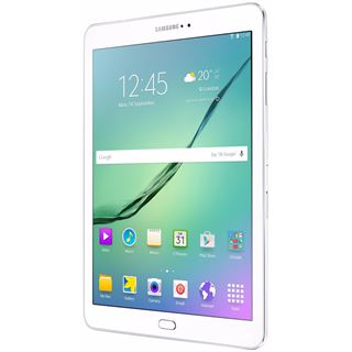 "9.7"" (24,64cm) Samsung Galaxy Tab S2 9.7 LTE / WiFi / Bluetooth"