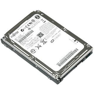"""600GB Fujitsu FTS:ETFDA6-D 2.5"""" (6.4cm) SAS 6Gb/s"""