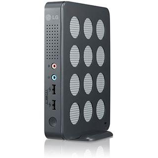 LG Electronics CBV42 Zero ClientBox vmware
