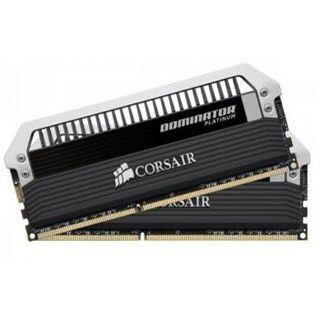 16GB Corsair Dominator Platinum DDR4-2666 DIMM CL15 Dual Kit