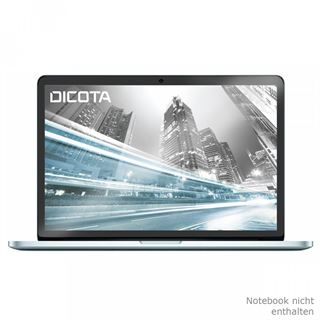 Dicota Anti-glare Filter für MacBook