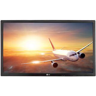 "32"" (81,28cm) LG Electronics 32SL5B-B schwarz 1920x1080 2xDP / 1xDVI / 2xHDMI 1.3"