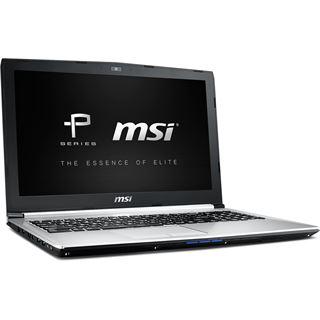 """Notebook 15.6"""" (39,62cm) MSI PE60 2QE Prestige - PE60-2QEi78H11"""