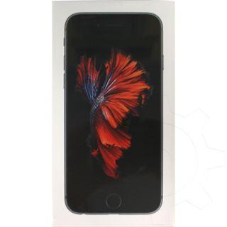 Apple iPhone 6s 128 GB grau