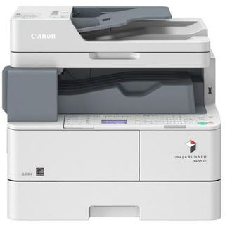 Canon imageRUNNER 1435i S/W Laser Drucken / Scannen / Kopieren LAN / USB 2.0