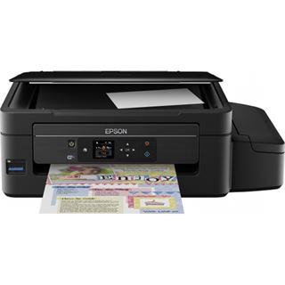 Epson EcoTank ET-2550 Tinte Drucken / Scannen / Kopieren Cardreader /