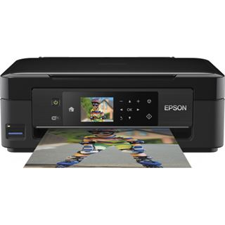 Epson Expression Home XP-432 Tinte Drucken / Scannen / Kopieren