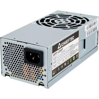 250 Watt Chieftec Smart Series Non-Modular 80+ Bronze