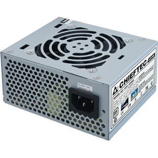 450 Watt Chieftec Smart Serie Non-Modular