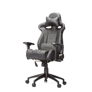 VERTAGEAR Racing Series SL4000 Gaming Chair schwarz/carbon