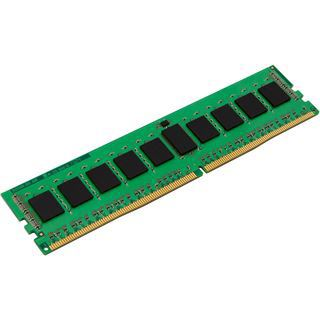 8GB Kingston ValueRAM DDR4-2133 regECC DIMM CL15 Single