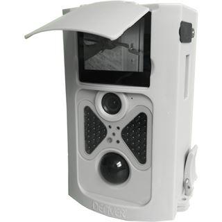 Denver HSC-3004 Wild-Überwachungskamera mit Wandhalter
