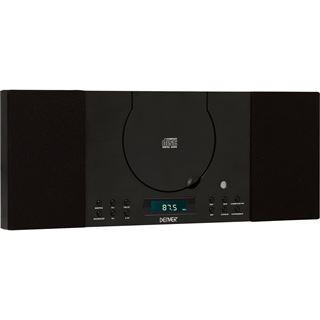 Denver MC-5010 Microanlage schwarz