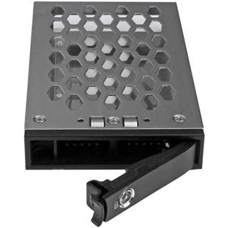 "Startech Hot-Swap-Tray für 2,5"" Festplatten/SSDs (SATSASTRX25)"