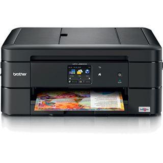 Brother MFC-J680DW Tinte Drucken / Scannen / Kopieren / Faxen USB 2.0 / WLAN