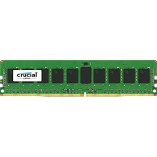 8GB Crucial CT8G4RFD8213 DDR4-2133 regECC DIMM CL15 Single
