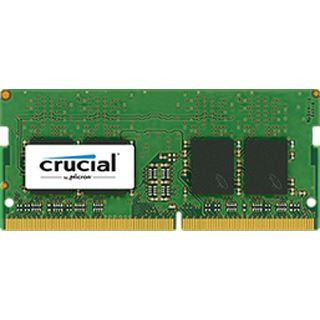 4GB Crucial CT4G4SFS8213 DDR4-2133 SO-DIMM CL15 Single