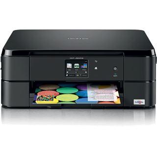 Brother DCP-J562DW Tinte Drucken / Scannen / Kopieren USB 2.0 / WLAN