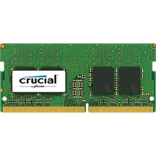 8GB Crucial CT8G4SFD8213 DDR4-2133 SO-DIMM CL15 Single