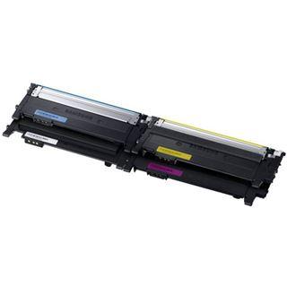 Samsung CLT-P404C Toner schwarz 1500 Seiten