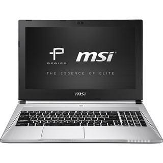 "Notebook 15.6"" (39,62cm) MSI PX60 2QD Prestige - PX60-2QDi716H11"