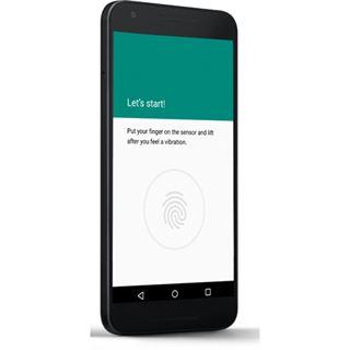 LG Electronics Nexus 5X 16GB schwarz
