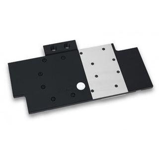 EK Water Blocks FC980 GTX Ti TF5 Acetal/Nickel Full Cover VGA