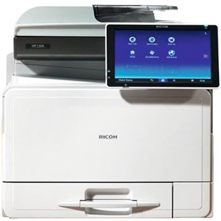 Ricoh MP C306ZSPF