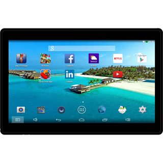 "10.1"" (25,65cm) Denver TAQ-10162 WiFi / Bluetooth V4.0 / 3G"