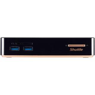 Shuttle NCO1U3 I3-5005U 65W