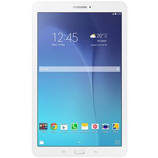 "9.6"" (24,38cm) Samsung Galaxy Tab E Bluetooth V4.0 / GPS 8GB"