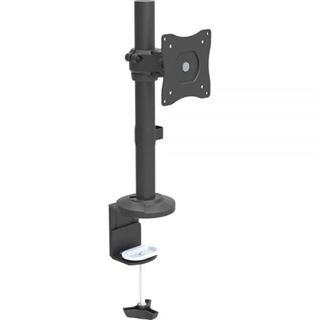 InLine Tischhalterung für LCD-/LED- Display bis 69cm 8kg schwarz