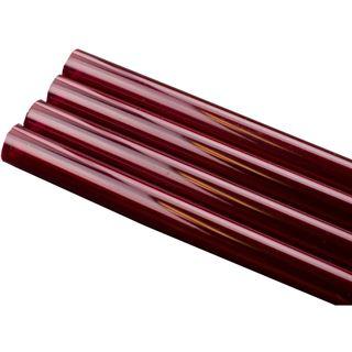 PrimoChilll PrimoCHILL PETG Tube 13/10, 90cm 4er Pack rot