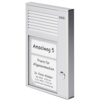 Auerswald TFS-Dialog 101 (1 Taster)