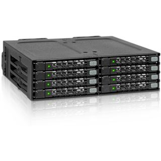 "IcyDock MB998SP 8x 7mm SATAI-III 2.5"" in 1x5,25"" SSD/HDD"