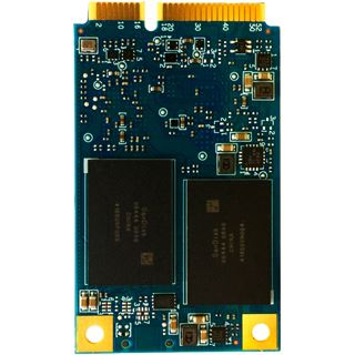 128GB SanDisk Z400s mSATA 6Gb/s MLC (SD8SFAT-128G)