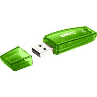 64 GB EMTEC Color Mix C410 gruen USB 2.0