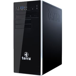 Terra 6100 Gamer PC
