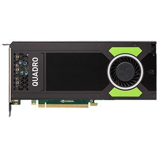 8GB Fujitsu Quadro M4000 PCIe 3.0 x16 (Retail)