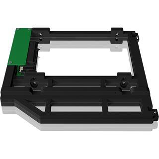 ICY BOX IB-AC645 SSD-Adapter für 9,5mm DVD Schacht von Mac