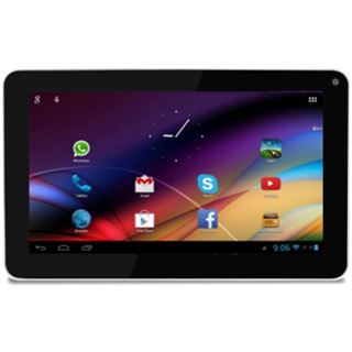 """9.0"""" (22,86cm) XoRO TelePAD 9A1 WiFi / UMTS / Bluetooth V4.1 8GB"""