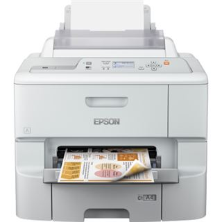Epson WorkForce Pro WF-6090DW Tinte Drucken LAN / USB 2.0 / WLAN
