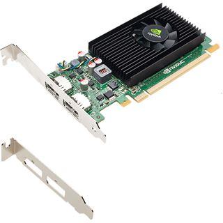 1GB PNY Quadro NVS 310 Aktiv PCIe 2.0 x16 (Retail)