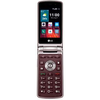 LG Electronics WineSmart H410 4GB rot