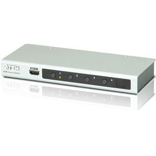 ATEN Technology VS481B 4-fach HDMI-Switch