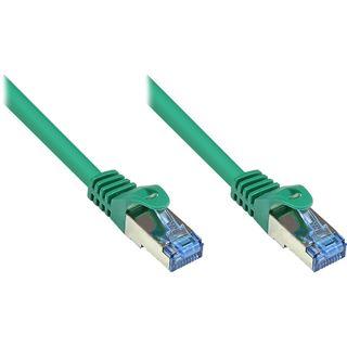 (€0,68*/1m) 25.00m Good Connections Cat. 6a Patchkabel S/FTP